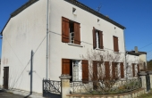 D2640, Stone village house
