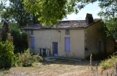D2799, Original farmhouse to renovate