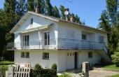 D2884, Two storey village house