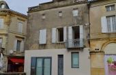 D2885, Commercial premises + two apartments