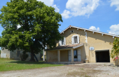 D3011, Secluded country house