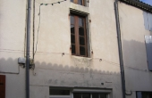D2926, Town building in the heart of Duras
